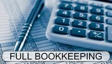 Bookkeeping services/Quickbooks